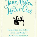 The Jane Austen Writer's Club by Rebecca Smith
