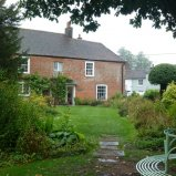 Stepping into Jane Austen's world with lesser known Lyme Regis: Part 2 visit Chawton
