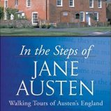 In the Steps of Jane Austen by Anne-Marie Edwards