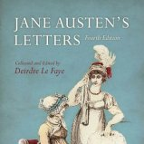 Jane Austen: Selected Letters selected and introduced by Vivien Jones