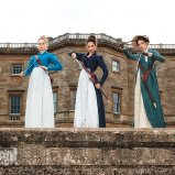 Release Date Announced for Pride and Prejudice and Zombies
