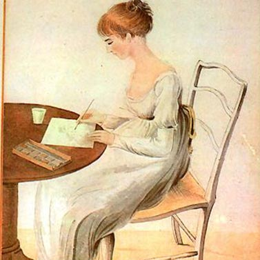 lady susan written in letter form Lady susan is an epistolary novel, a novel written in letters that form was quite popular in the eighteenth century, especially with writers such as fanny burney and samuel richardson, both of whose works austen enjoyed.